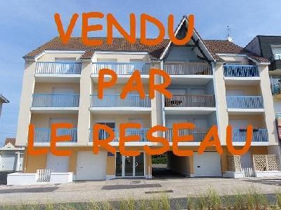 APPARTEMENT 3 CHAMBRES 62780 STELLA PLAGE, Agence Immobilière UnChezVous, dans les départements de l'Ariège et de l'Aude