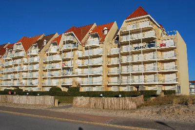 GARAGE SOUS SOL SUNNY BEACH 62780 STELLA PLAGE, Agence Immobilière UnChezVous, dans les départements de l'Ariège et de l'Aude