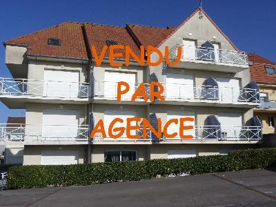 Appartement Stella, Agence Immobilière Stella-Plage