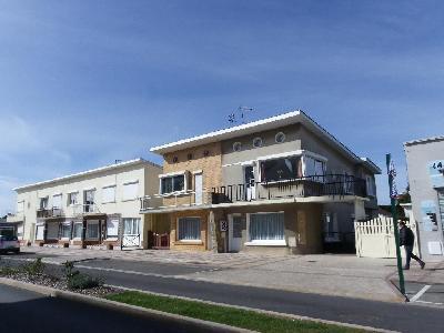 MAISON DE VILLE 62780 STELLA PLAGE, Agence Immobilière UnChezVous, dans les départements de l'Ariège et de l'Aude