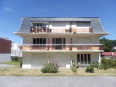 Appartement 1 pièce(s)  de 32 m² env. , Agence Immobilière Abri-mer, dans le département du Pas-de-Calais