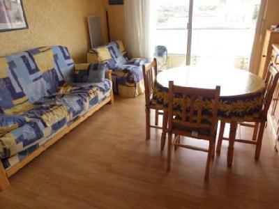 Appartement 1 pièce(s)  de 23 m² env. , Agence Immobilière Abri-mer, dans le département du Pas-de-Calais