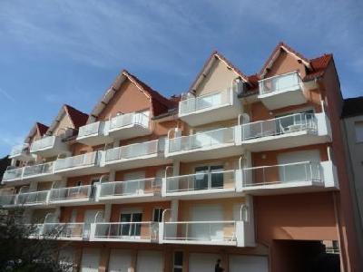 Appartement 1 pièce(s)  de 18 m² env. , Agence Immobilière Abri-mer, dans le département du Pas-de-Calais