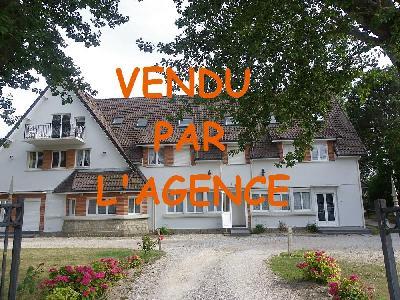 Appartement 2 pièce(s)  de 24 m² env. , Agence Immobilière Abri-mer, dans le département du Pas-de-Calais