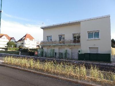 Appartement 1 pièce(s)  de 31 m² env. , Agence Immobilière Abri-mer, dans le département du Pas-de-Calais