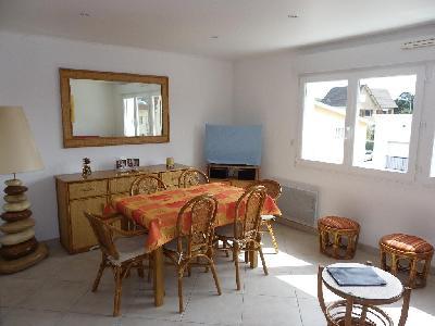 Appartement 1 pièce(s)  de 29 m² env. , Agence Immobilière Abri-mer, dans le département du Pas-de-Calais