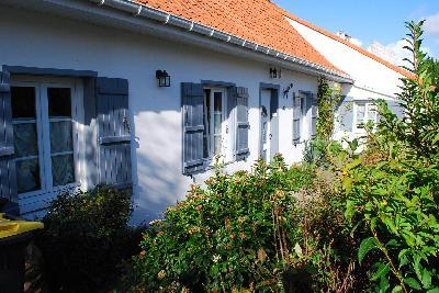 FERMETTE 3 CHAMBRES 62155 MERLIMONT, Agence Immobilière UnChezVous, dans les départements de l'Ariège et de l'Aude