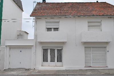 MAISON 2 CHAMBRES 62155 MERLIMONT PLAGE, Agence Immobilière UnChezVous, dans les départements de l'Ariège et de l'Aude