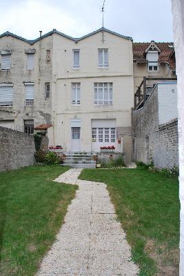 APPARTEMENT 1 CHAMBRE 62155 MERLIMONT PLAGE, Agence Immobilière UnChezVous, dans les départements de l'Ariège et de l'Aude