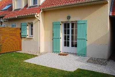 MAISON COTTAGE 2 CHAMBRES 62155 MERLIMONT, Agence Immobilière UnChezVous, dans les départements de l'Ariège et de l'Aude