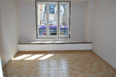 APPARTEMENT 2 CHAMBRES 62155 MERLIMONT