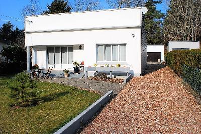 CHARMANTE MAISON 2 CHAMBRES 62155 MERLIMONT, Agence Immobilière UnChezVous, dans les départements de l'Ariège et de l'Aude
