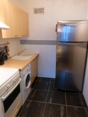 APPARTEMENT 2 CHAMBRES CABINE 62155 MERLIMONT