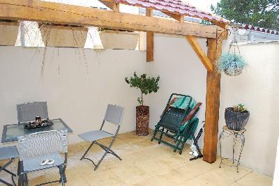 MAISON 1 CHAMBRE 62155 MERLIMONT PLAGE, Agence Immobilière UnChezVous, dans les départements de l'Ariège et de l'Aude