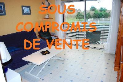 EXCLUSIVITE APPARTEMENT 2 PIECES MERLIMONT PLAGE, Agence Immobilière UnChezVous, dans les départements de l'Ariège et de l'Aude