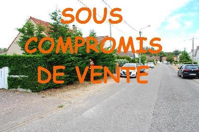 Terrain  de 302 m² env. , Agence Immobilière Abri-mer, dans le département du Pas-de-Calais