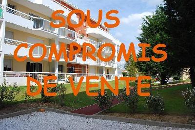 MERLIMONT PLAGE APPARTEMENT 1 CHAMBRE CABINE, Agence Immobilière UnChezVous, dans les départements de l'Ariège et de l'Aude