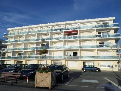 MERLIMONT PLAGE APPARTEMENT FACE MER, Agence Immobilière UnChezVous, dans les départements de l'Ariège et de l'Aude
