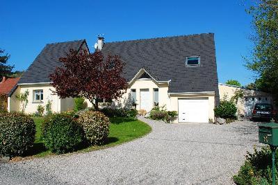 VILLA 5 CHAMBRES 62155 MERLIMONT, Agence Immobilière UnChezVous, dans les départements de l'Ariège et de l'Aude