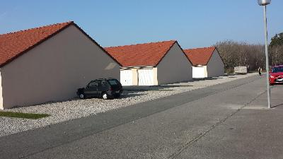 Parking  , Agence Immobilière Abri-mer, dans le département du Pas-de-Calais