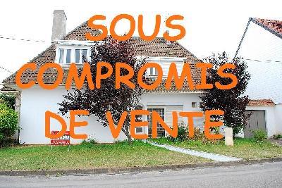 MERLIMONT PLAGE VILLA 7 CHAMBRES, Agence Immobilière UnChezVous, dans les départements de l'Ariège et de l'Aude