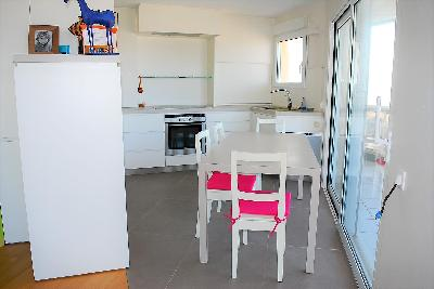 MERLIMONT PLAGE APPARTEMENT FACE MER