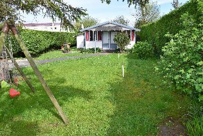 Maison 2 pièce(s)  de 38 m² env. , Agence Immobilière Abri-mer, dans le département du Pas-de-Calais
