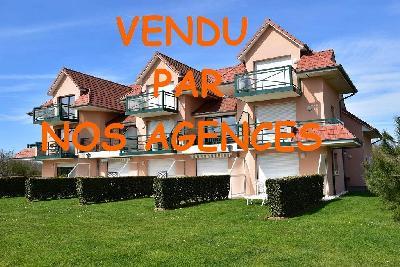 APPARTEMENT MERLIMONT DOMAINE DU LAC, Agence Immobilière UnChezVous, dans les départements de l'Ariège et de l'Aude