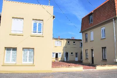 Appartement 2 pièce(s)  de 18 m² env. , Agence Immobilière Abri-mer, dans le département du Pas-de-Calais