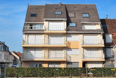Appartement 2 pièce(s)  de 33 m² env. , Agence Immobilière Abri-mer, dans le département du Pas-de-Calais