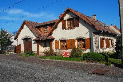 MAISON DE CARACTERE 4 CHAMBRES 62155 MERLIMONT, Agence Immobilière UnChezVous, dans les départements de l'Ariège et de l'Aude