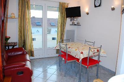 MERLIMONT PLAGE APPARTEMENT 2 CHAMBRES, Agence Immobilière UnChezVous, dans les départements de l'Ariège et de l'Aude