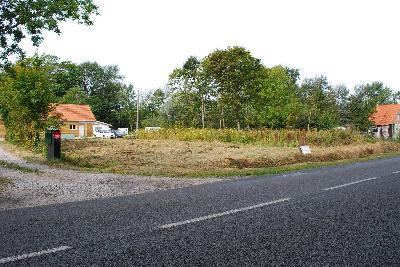TERRAIN A BATIR 62155 MERLIMONT, Agence Immobilière UnChezVous, dans les départements de l'Ariège et de l'Aude