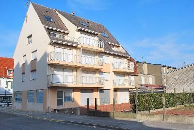 APPARTEMENT DUPLEX 1 CHAMBRE 62155 MERLIMONT, Agence Immobilière UnChezVous, dans les départements de l'Ariège et de l'Aude