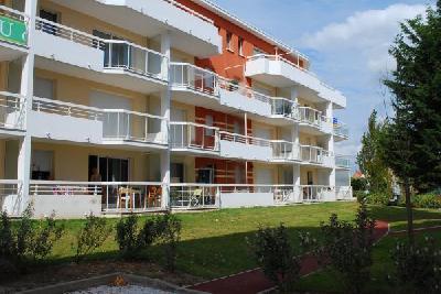 APPARTEMENT TYPE 3 62155 MERLIMONT, Agence Immobilière UnChezVous, dans les départements de l'Ariège et de l'Aude