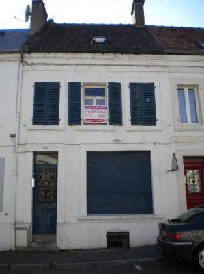 Maison  , Agence Immobilière Abri-mer, dans le département du Pas-de-Calais