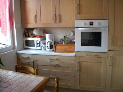 Appartement 5 pièce(s)  de 131 m² env. , Agence Immobilière Abri-mer, dans le département du Pas-de-Calais