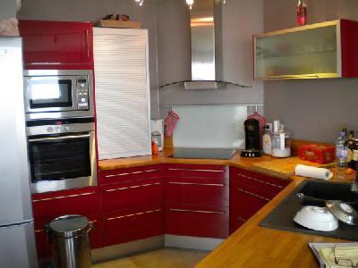 Appartement 3 pièce(s)  de 97 m² env. , Agence Immobilière Abri-mer, dans le département du Pas-de-Calais