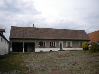 Maison 6 pièce(s)  , Agence Immobilière Abri-mer, dans le département du Pas-de-Calais