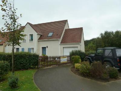 Maison 6 pièce(s)  de 95 m² env. , Agence Immobilière Abri-mer, dans le département du Pas-de-Calais