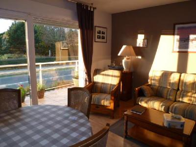 Appartement 3 pièce(s)  de 52 m² env. , Agence Immobilière Abri-mer, dans le département du Pas-de-Calais