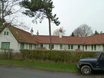 Maison 10 pièce(s)  de 220 m² env. , Agence Immobilière Abri-mer, dans le département du Pas-de-Calais