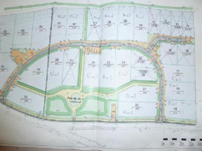 Terrain  de 700 m² env. , Agence Immobilière Abri-mer, dans le département du Pas-de-Calais