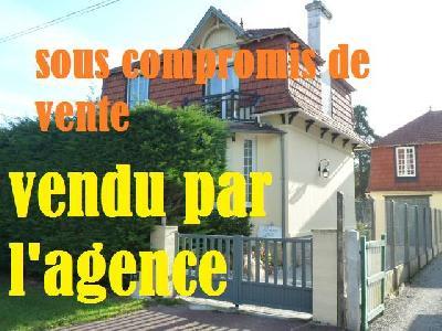 Maison 6 pièce(s)  de 150 m² env. , Agence Immobilière Abri-mer, dans le département du Pas-de-Calais