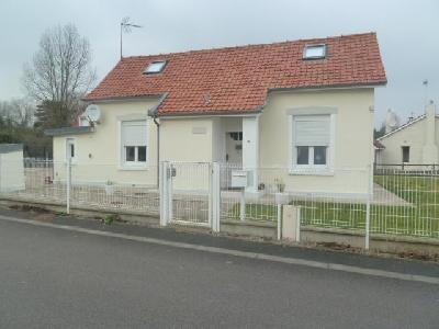 Maison Merlimont, Agence Immobilière Merlimont