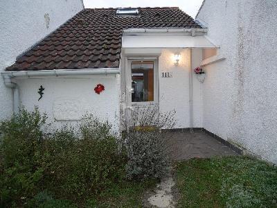 Maison 3 pièce(s)  de 40 m² env. , Agence Immobilière Abri-mer, dans le département du Pas-de-Calais