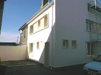 Appartement 4 pièce(s)  de 50 m² env. , Agence Immobilière Abri-mer, dans le département du Pas-de-Calais