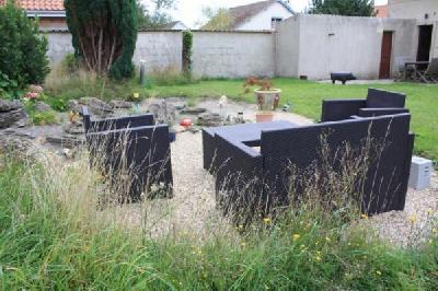 PLAIN PIED MERLIMONT, Agence Immobilière UnChezVous, dans les départements de l'Ariège et de l'Aude