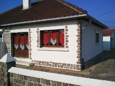 MAISON MERLIMONT PLAGE, Agence Immobilière UnChezVous, dans les départements de l'Ariège et de l'Aude