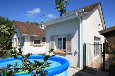 VILLA MERLIMONT PLAGE, Agence Immobilière UnChezVous, dans les départements de l'Ariège et de l'Aude